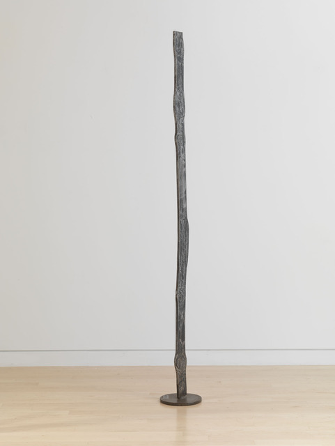 , 'Forging VI,' 1955, Gagosian Gallery