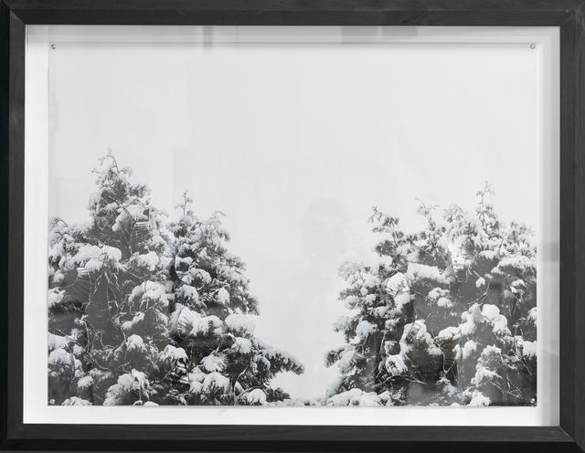 , 'Winter | No. 09,' 2014, Galerie Kornfeld