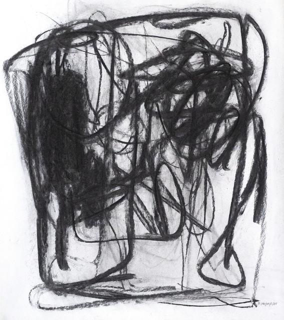 Manuel San-Payo, 'Untitled 1', 2018, Galeria Monumental