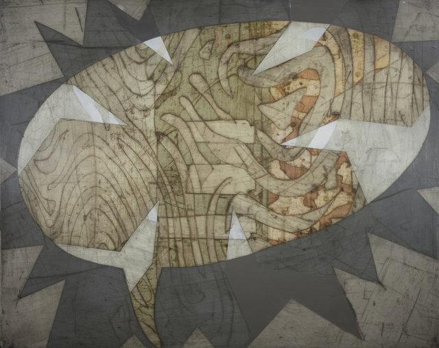 , 'Between Places #11,' , Nüart Gallery