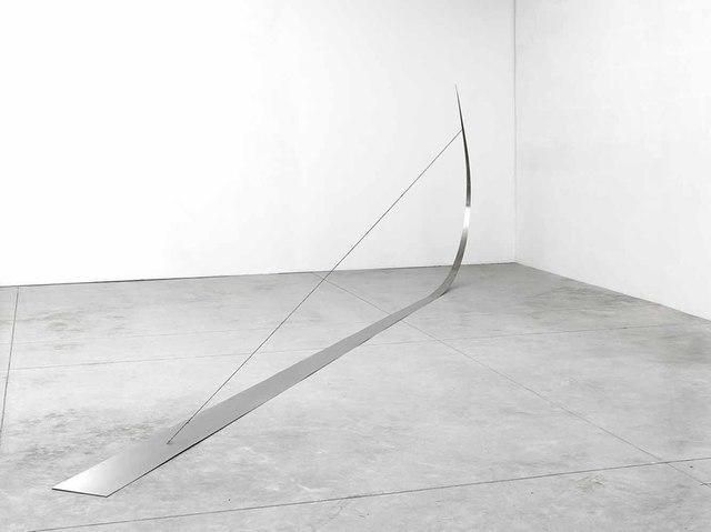 , 'Linea tesa,'  2011, P420