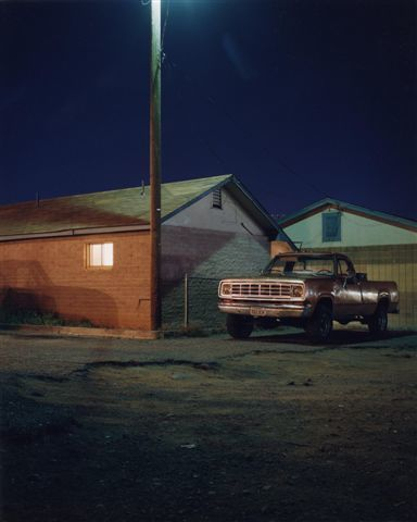 Todd Hido, '#2676', 2000, Print, Galerie Antoinette