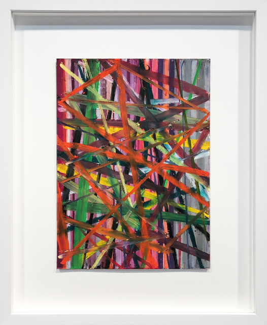 Vicky Christou, 'Interaction 5', 2016, Newzones