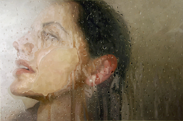 , 'Lift,' 2009, Jonathan LeVine Projects