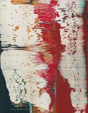 Gerhard Richter, 'Fuji', 1996, Kings Wood Art
