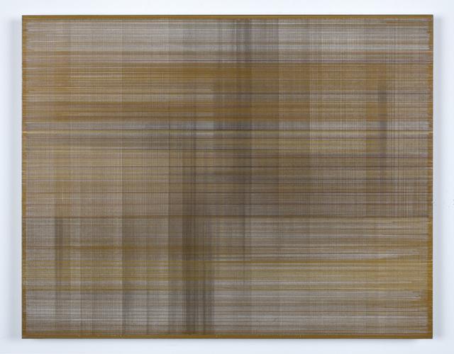 , 'inner compass,' 2016, Carrie Secrist Gallery