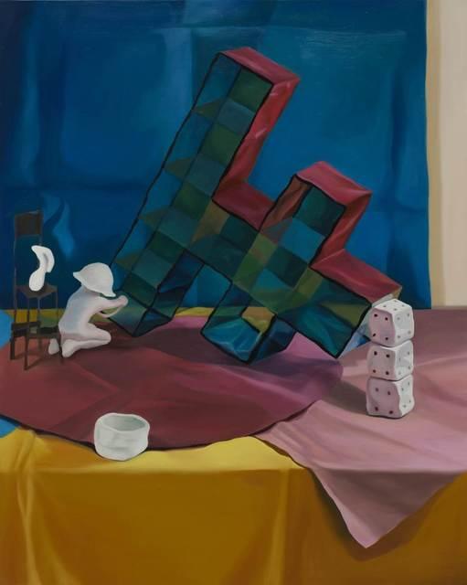 , 'Soil,' 2015, Arario Gallery