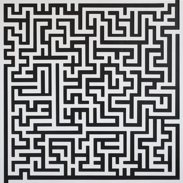 , '3 Would,' 2016, Matthew Rachman Gallery