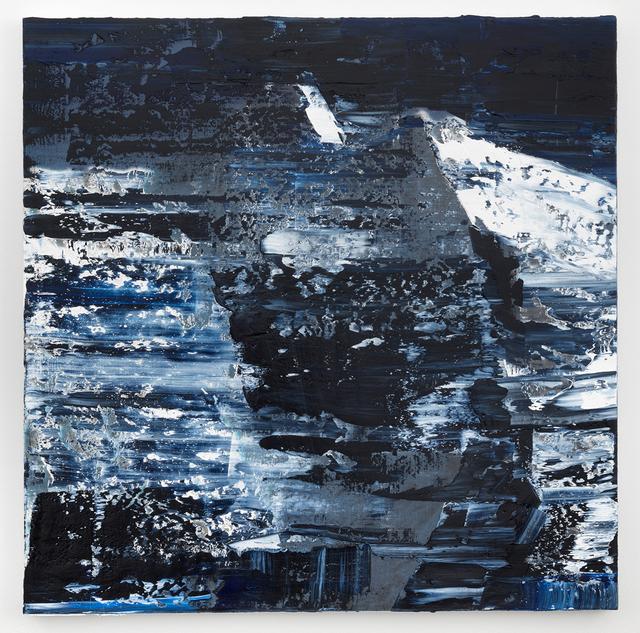 , 'Kangchenjunga,' 2017, Joshua Liner Gallery