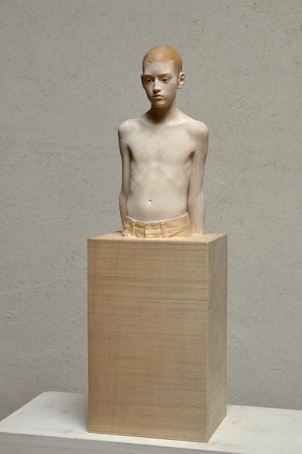 , 'Patrick (4 of 6),' 2015, Accesso Galleria