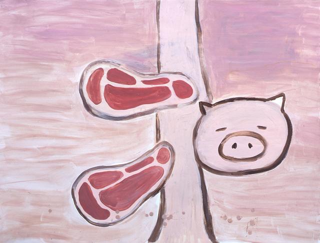 , 'Harvest,' 1996, Tomio Koyama Gallery