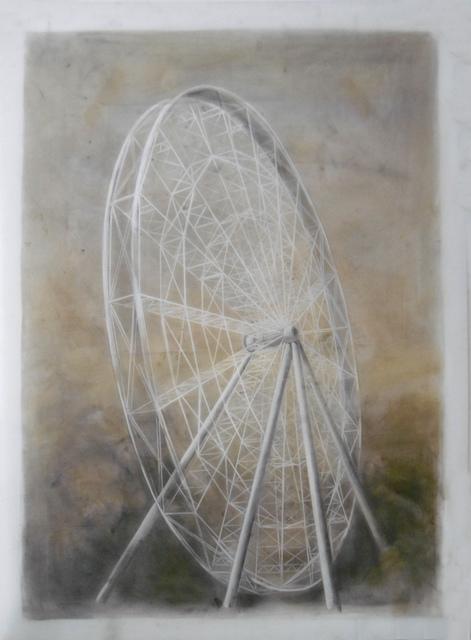 , 'BPE,' 2014, Ani Molnár Gallery