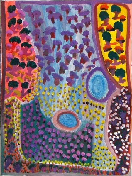 , 'Mututa,' 2004, Rebecca Hossack Art Gallery
