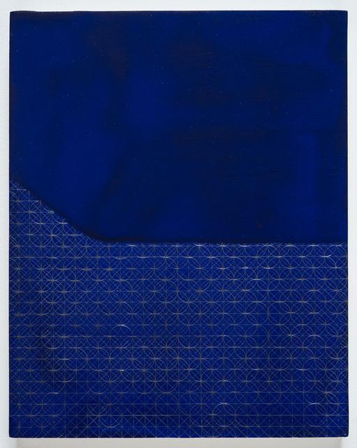, 'Brooklyn Nocturne II,' 2015, Reynolds Gallery