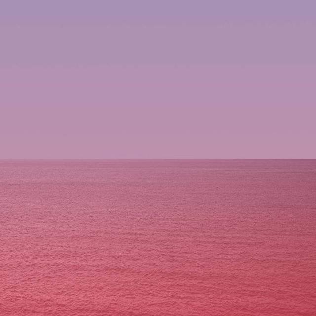 Michel Piquette, 'Horizon 2 (Java, Indonésie / Aqaba, Jordanie)', 2017, Art Mûr