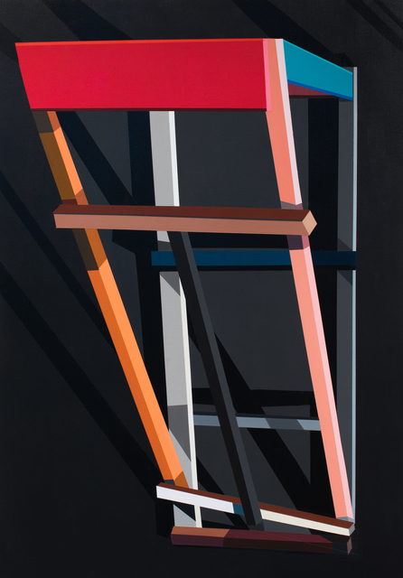 , 'Jack in the Pulpit,' 2015, Inman Gallery