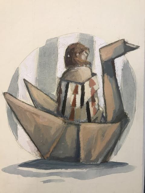 , 'Untitled,' 2018, Collezionando Gallery