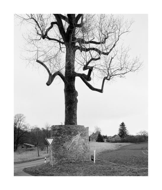 , 'Kleinstadt#60,' 2015-2018, Robert Morat
