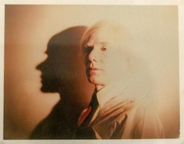 Andy Warhol, 'The Shadow', 1981, Joseph K. Levene Fine Art, Ltd.