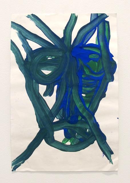 , 'Untitled,' 2000, MARTOS GALLERY