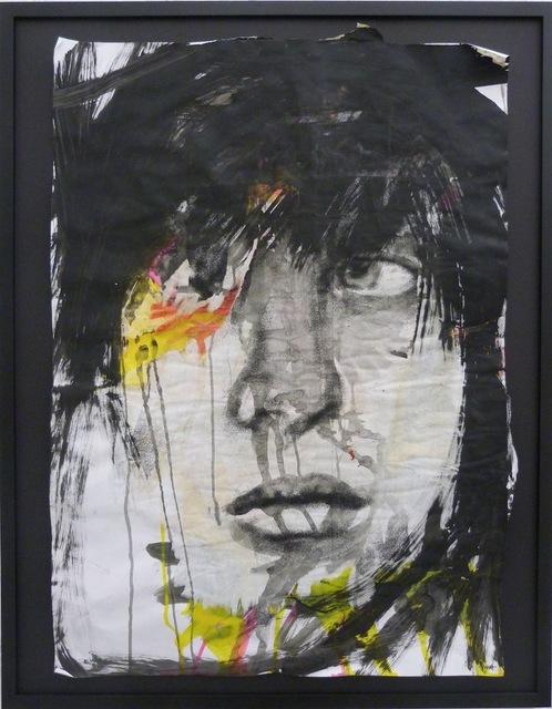 , 'Her,' 2017, Die Kunstagentin