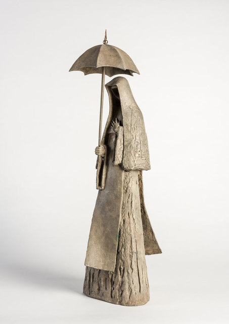 Philip Jackson, 'It Raineth even on the Just', Catto Gallery