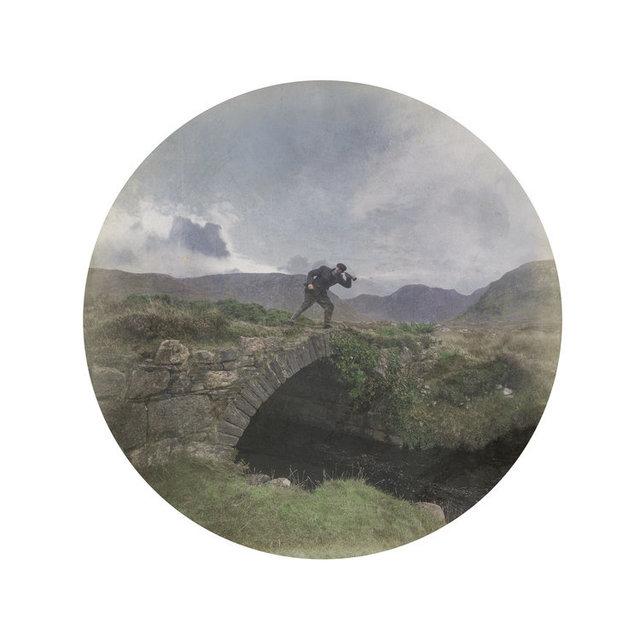 Kahn & Selesnick, 'Listener', Yancey Richardson Gallery