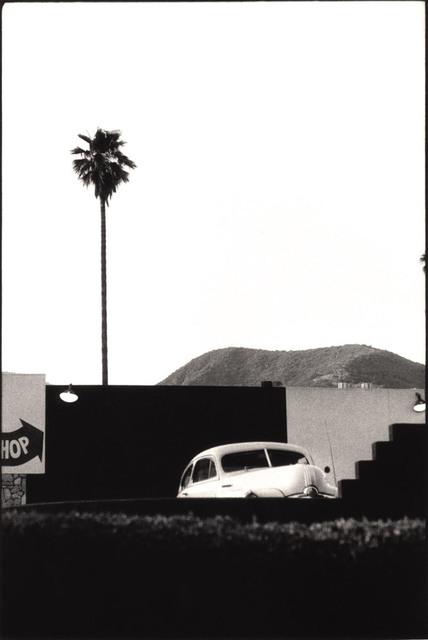 Elliott Erwitt, 'Hollywood, California', 1956, Edwynn Houk Gallery