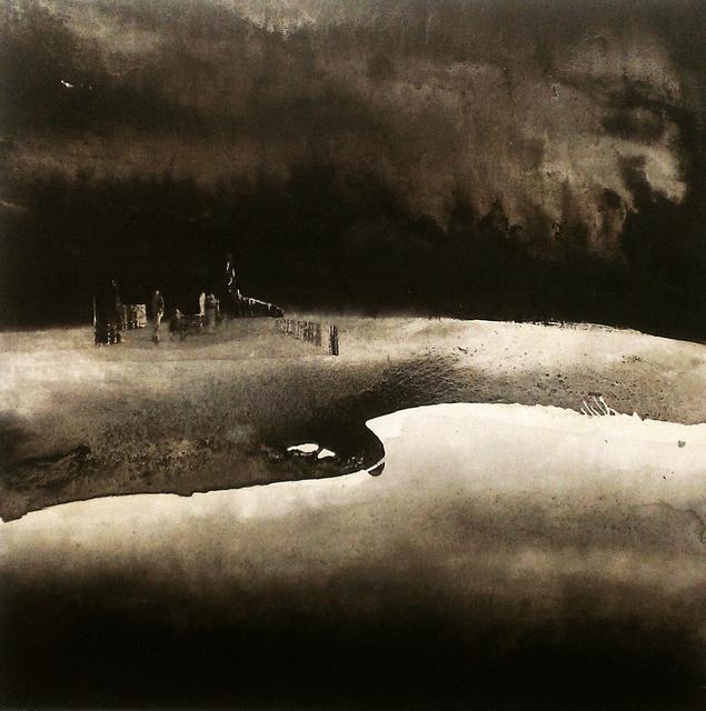 , 'Ciel de Pékin,' 2014, ifa gallery