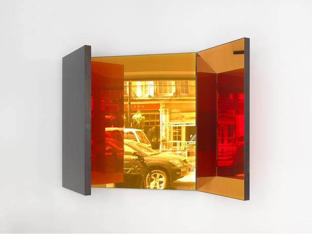 , 'Miroir A,' 2014, Gagosian