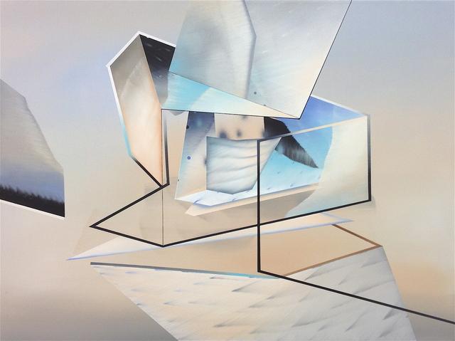 , 'Open Ended,' 2014, Herringer Kiss Gallery