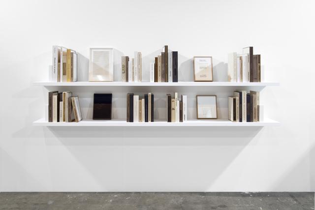 , 'Lectura Superficial,' 2013, Arróniz Arte Contemporáneo