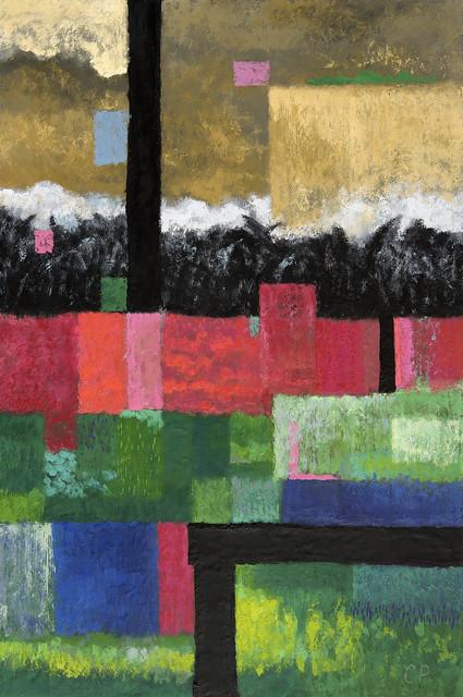 Carlos Pellicer, 'Guadual de San Felipe', 2017, Aldama Fine Art