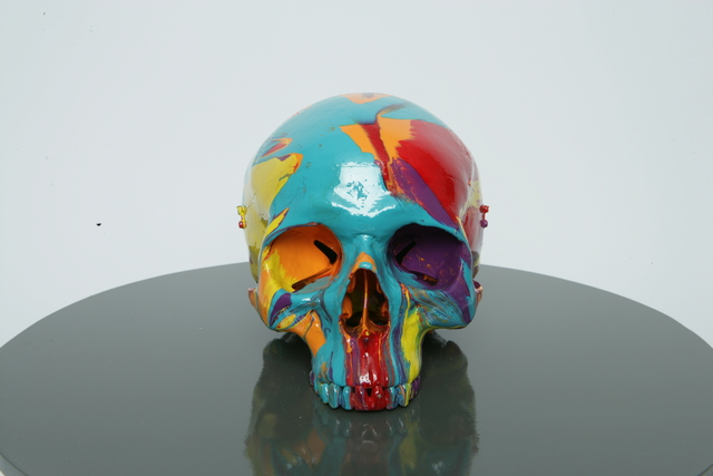 , 'Spin - Hallucinatory Head,' , Other Criteria
