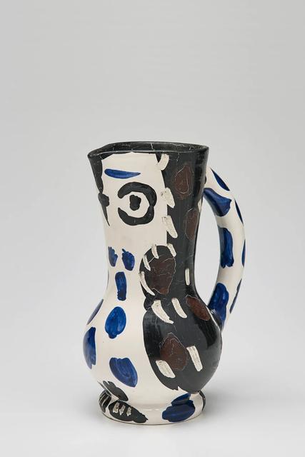 Pablo Picasso, 'Small Owl Jug (Petit pichet de hibou)', 1955, Huxley-Parlour