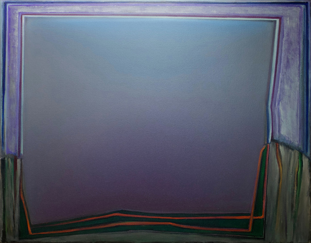 , 'THURLOE NIGHT 2,' 2000, Greg Kucera Gallery