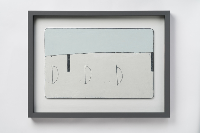 Paul Fry, 'Placing Stones (landscapes)', 2019, bo.lee gallery