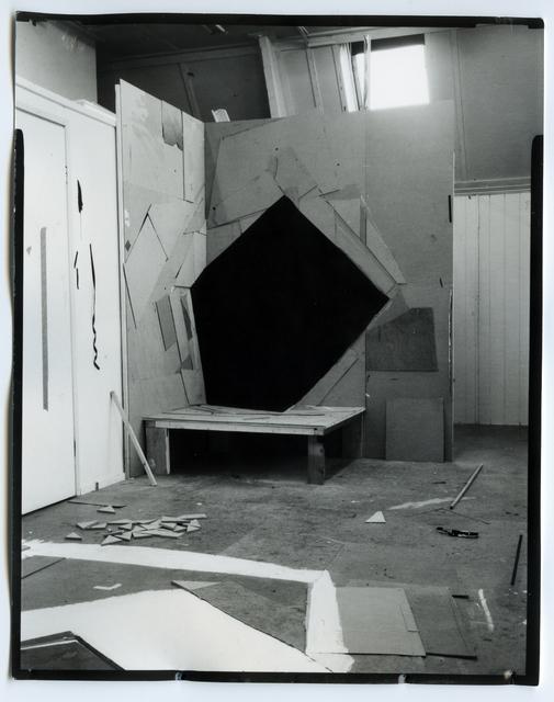 , 'Sculpture,' 2013, Galerie Bart