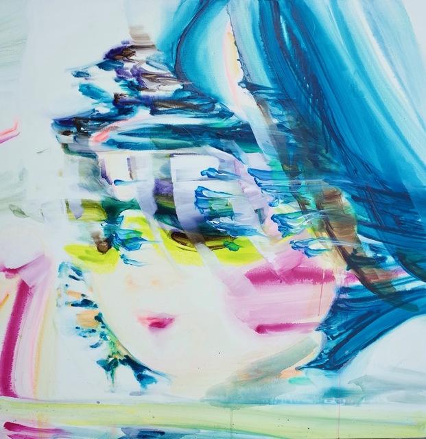 , 'Toyama 2,' 2017, Yiri Arts