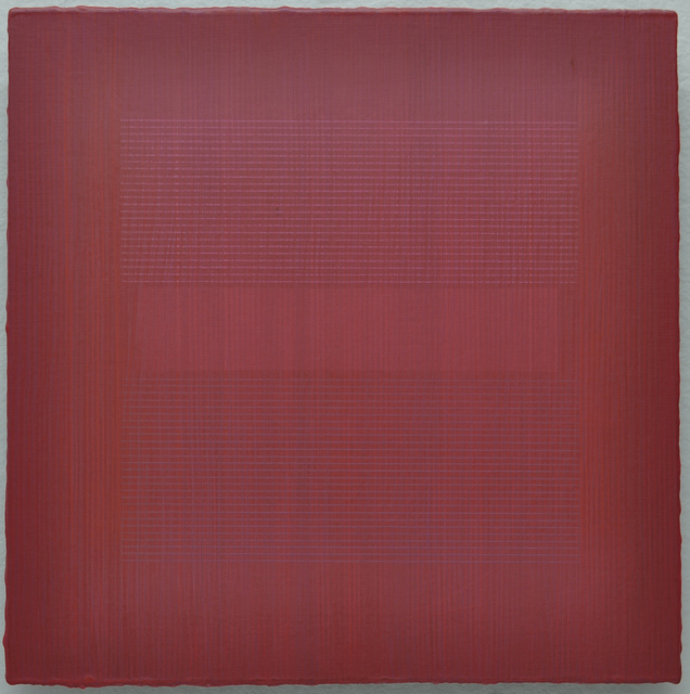 Marc Ross, 'Blood Moon', The Bonfoey Gallery