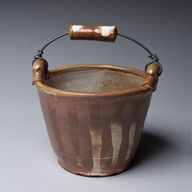 , 'Kitchen Bucket,' 2016, Lacoste Gallery
