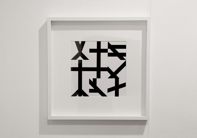 , 'WNY,' 2017, Mannerheim Gallery