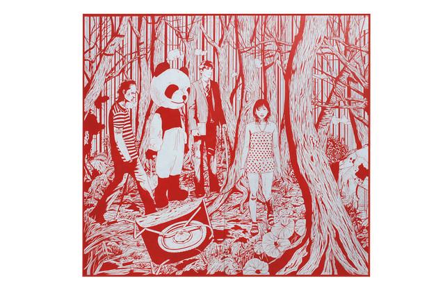 Kenichi Yokono, 'Bury Deep in the Ground', 2009, DENK Gallery
