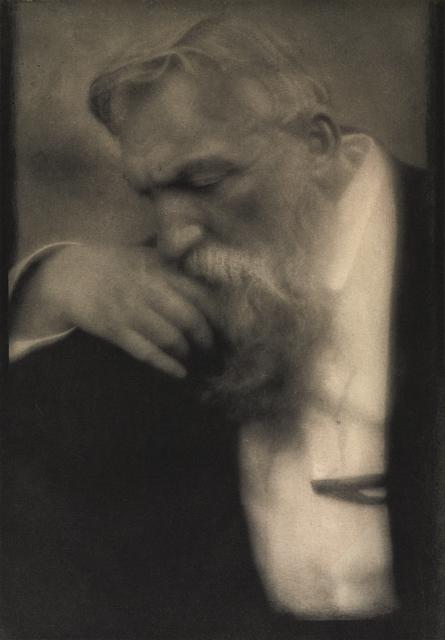 , 'M. Auguste Rodin,' 1911, Brooklyn Museum