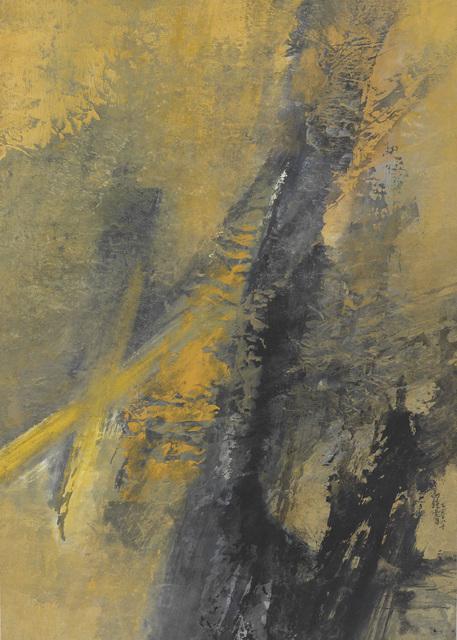 , '1972-80,' 1972, Galerie du Monde
