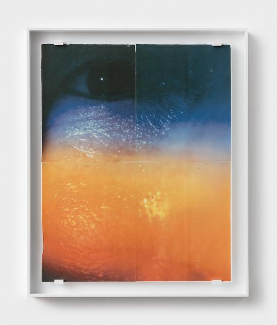 , 'Lighting Lesson (University of Michigan Extension),' 2018, Rachel Uffner Gallery