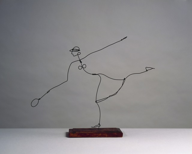 Alexander Calder, 'Helen Wills', 1927, Calder Foundation