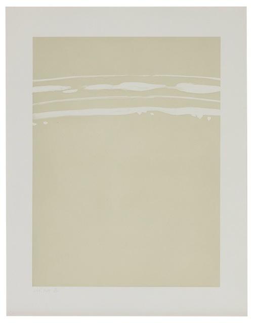 Alex Katz, 'from Daytona Beach series', 1996, Donna Leatherman LLC
