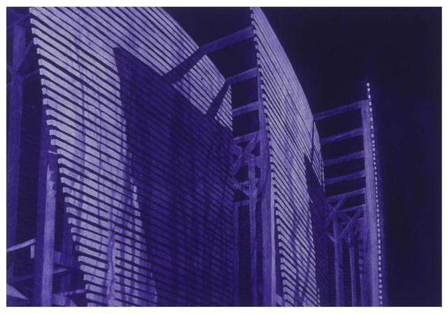 Robert Stackhouse, 'High K.C. Way', 2000, Tandem Press