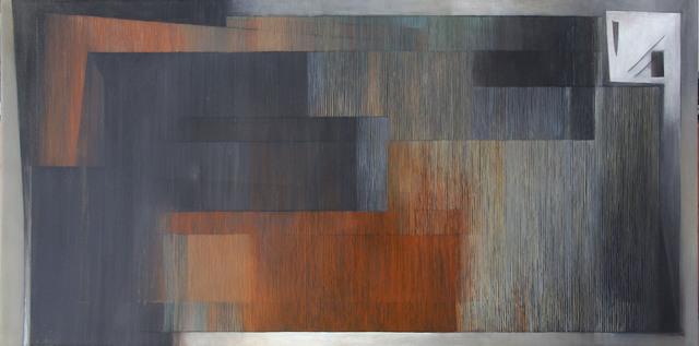 , 'Altas horas ,' 2017, Galería Quetzalli